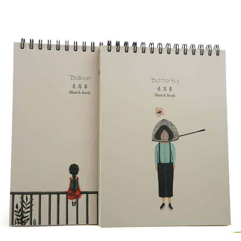Fancy Design Hot Sale Good Price Sketchbook