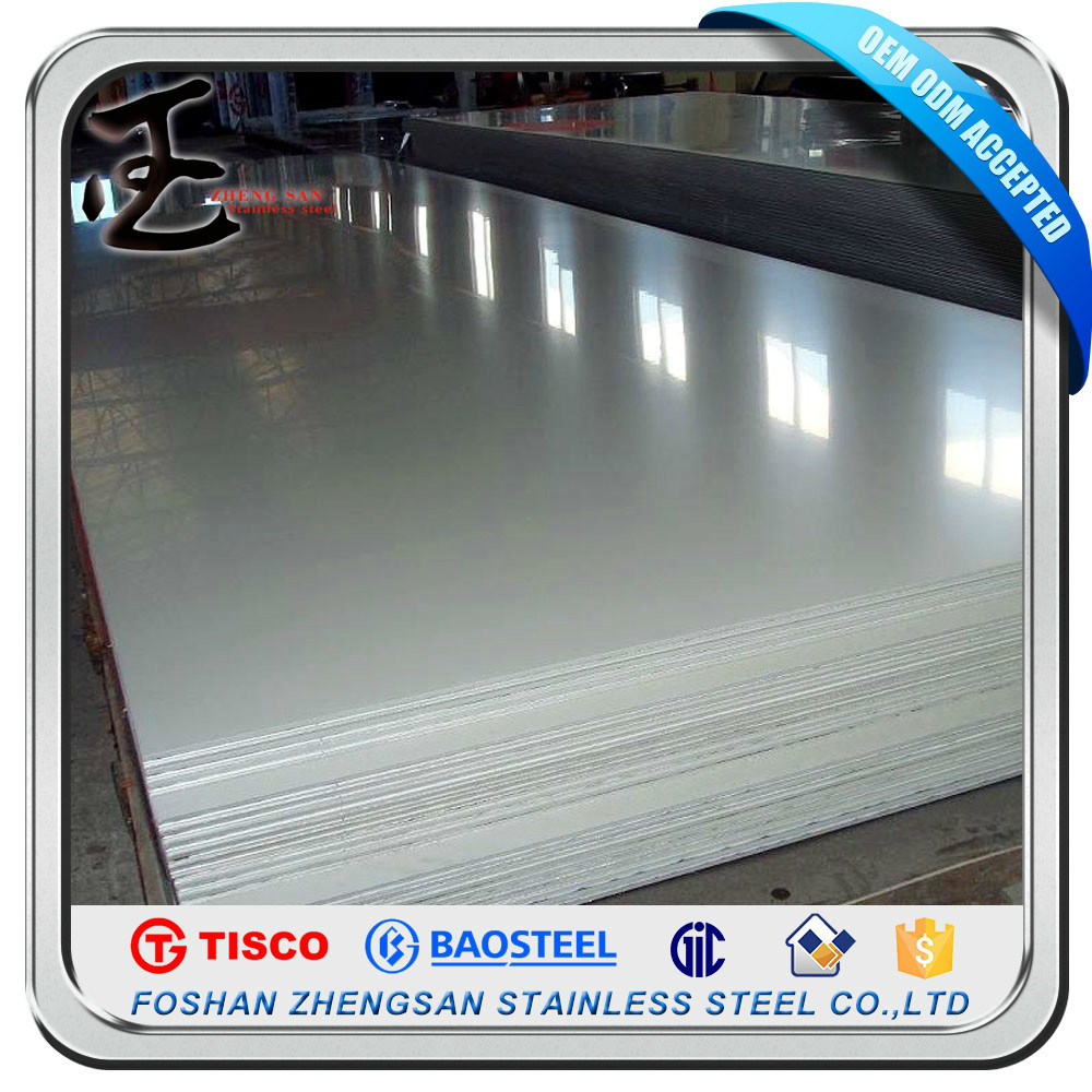 316 Grade Stainless Steel Sheet