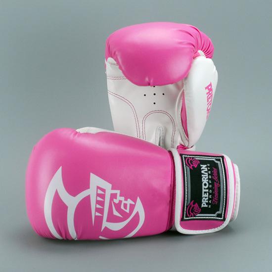 Taekwondo Karate Sanda MMA Glove Fighting Hand Protector Sports Boxing Gloves