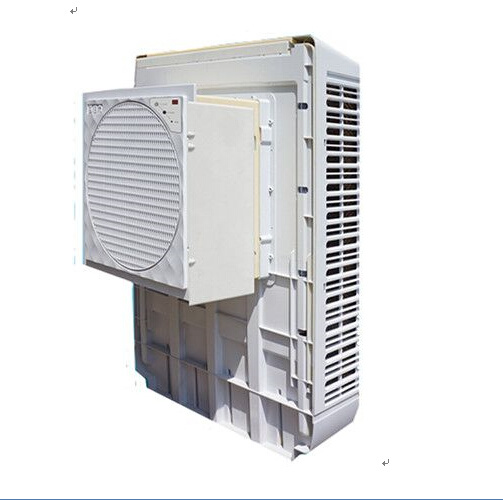 Window Mounted Type Desert Cooler, Window Type Swamp Cooler