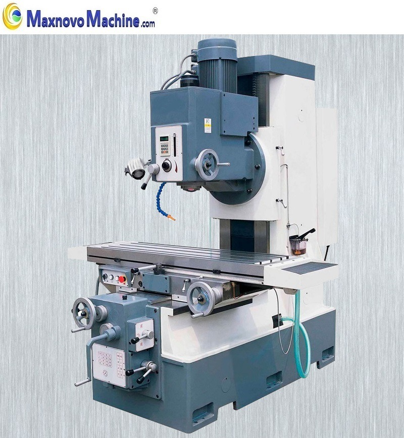 Milling Machine For Sale >> Hot Item Bed Type Universal Milling Machine For Sale Mm Bfm7140