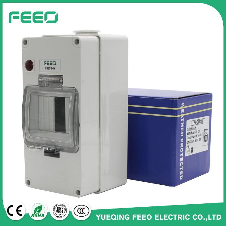 China Circuit Breaker Plastic Box Waterproof Electrical Enclosure ...