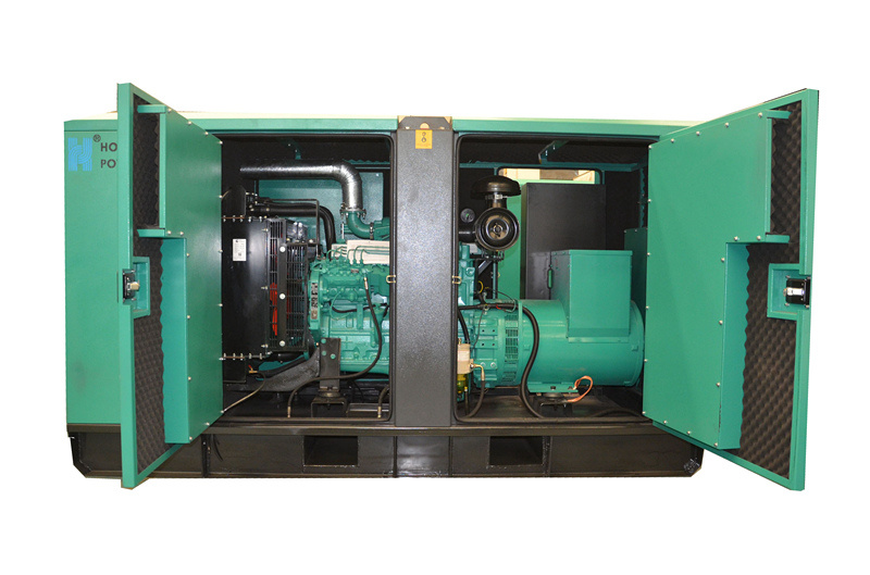 20-2250kVA Honny Own Silent Power Generator Set pictures & photos