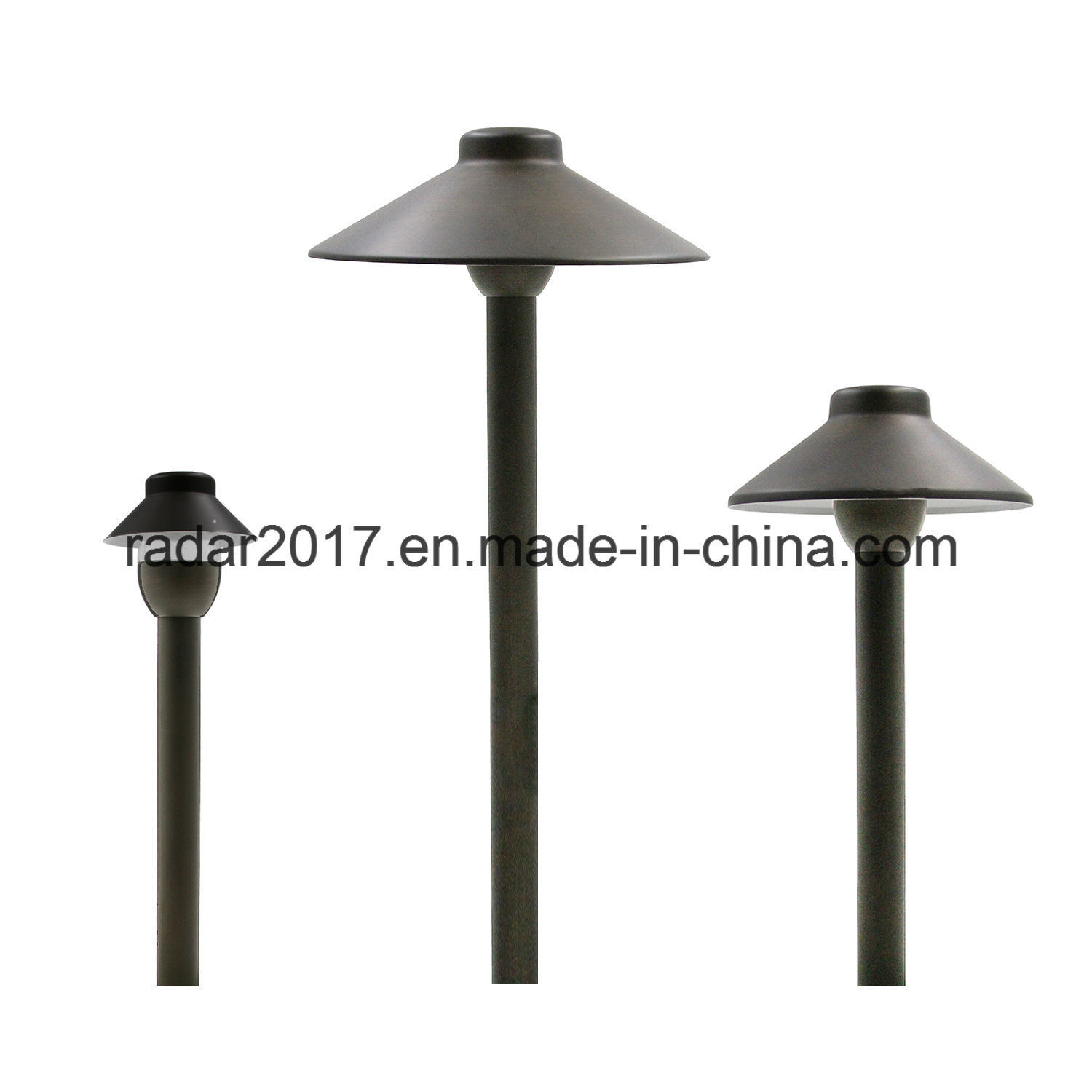 Waterproof Ip65 Pathway Light Fixtures