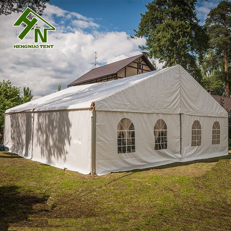 100 Seater Tent in