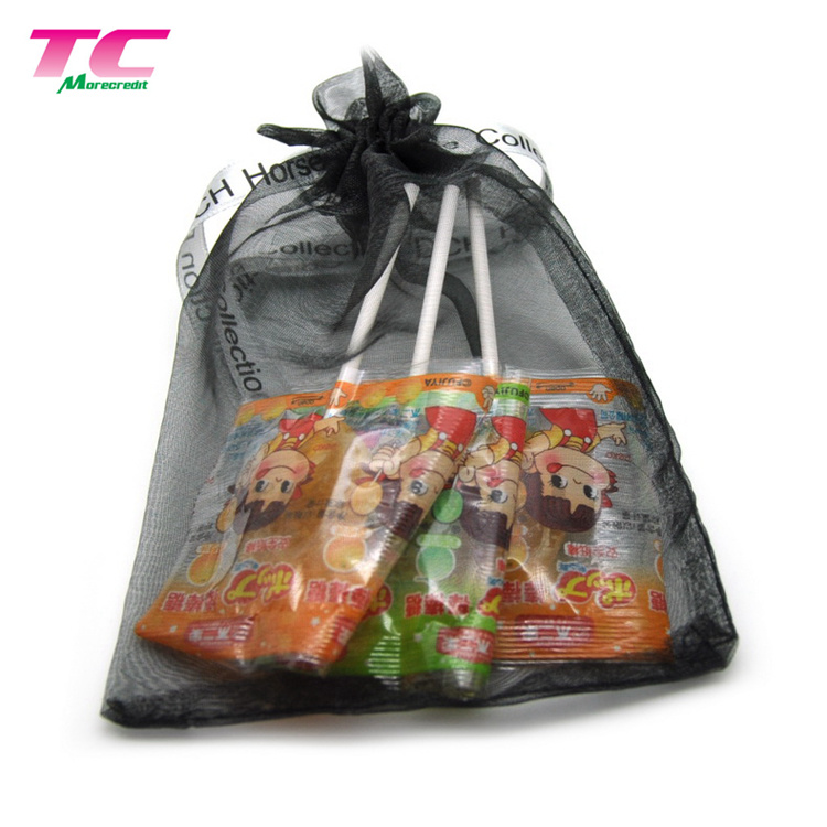 Hot Item Organza Jewelry Bags Candy Pouch Party Wedding Favor Gift Bag