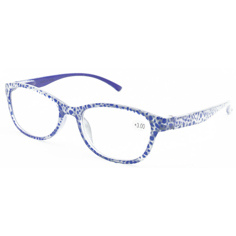 a98d22848a7e China Plastic Frame 2018 Best Selling Products Reading Glasses - China  Readers