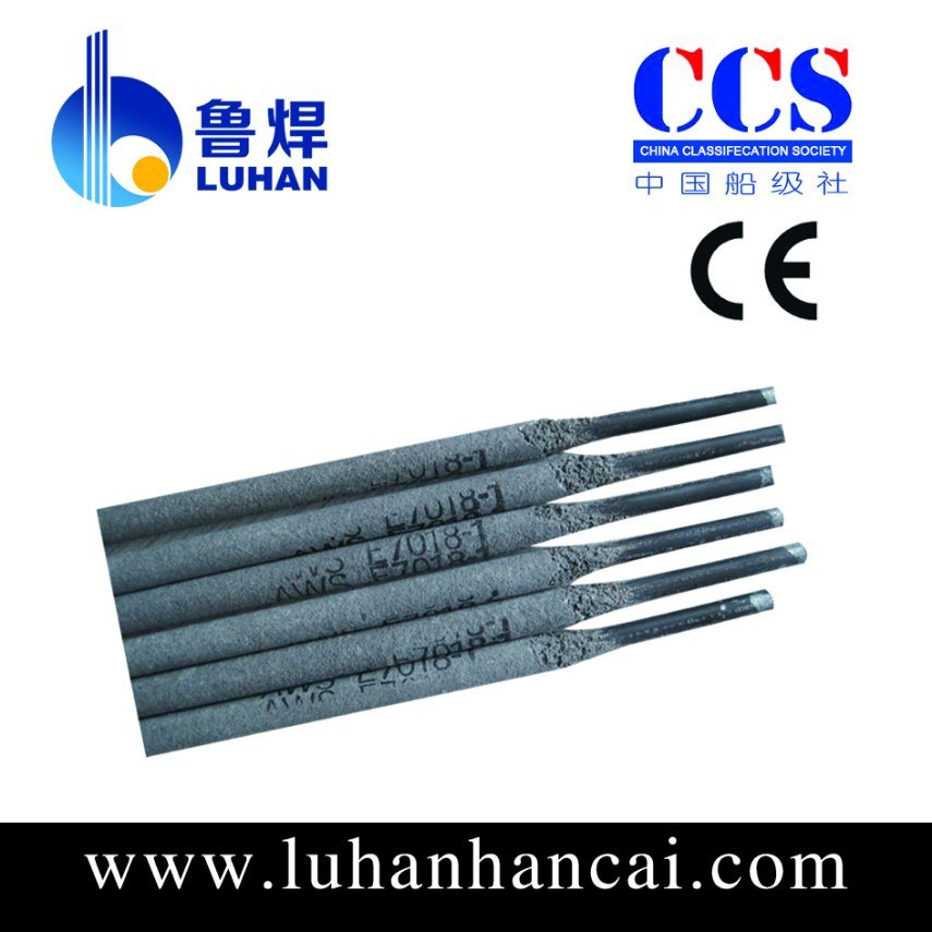 China Welding Electrode Aws E6013 With Ce Ccs Iso Certification