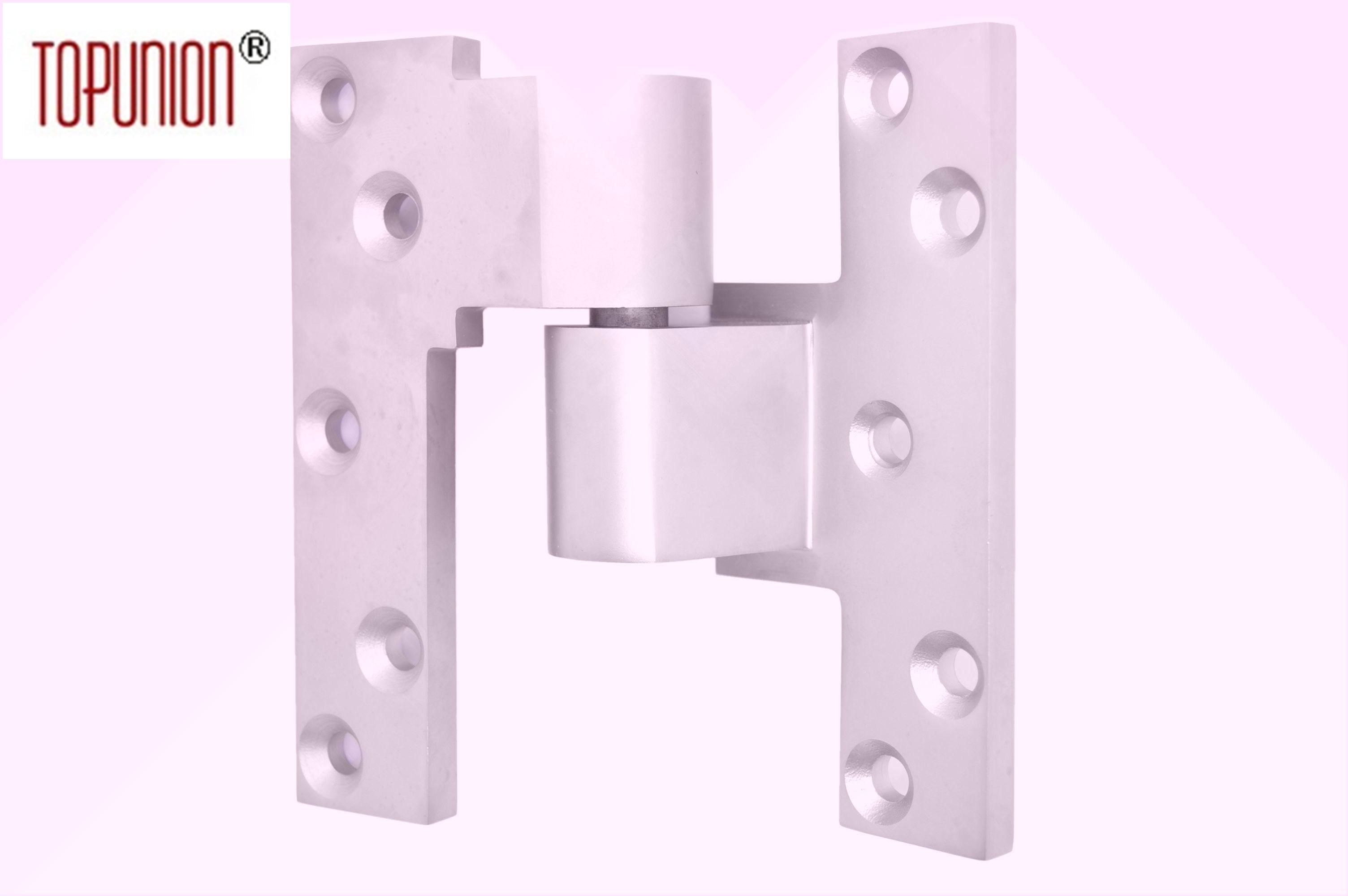 China Maximum Door Load 600 Prounds SS304 Middle Offset Pivot Set   China Door  Hinge, Hinge
