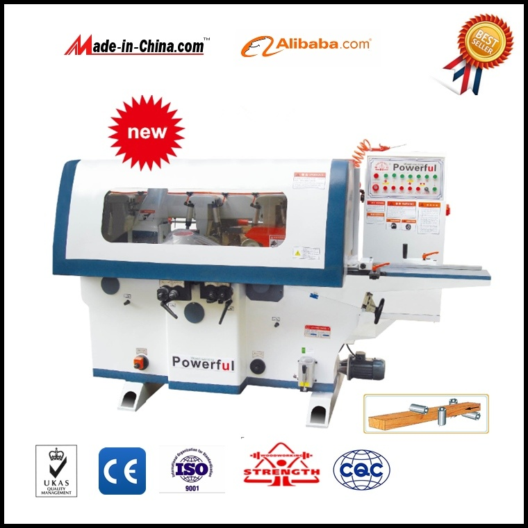 Hot Sell Four Side Moulder with Shield MB4015GKJ