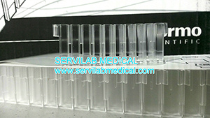 China Tencell Cuvettes for Thermo Fisher Indiko & Indiko