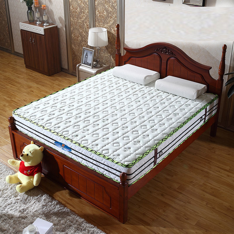 Bedroom Furniture/The Latex Mattress/Independent Spring Mattress