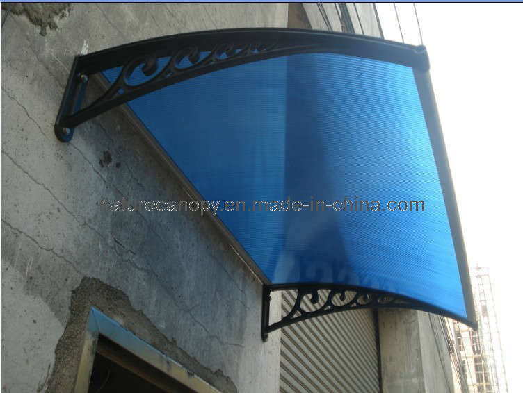 China Awnings (003) - China Plastic Awnings, Outdoor Canopies