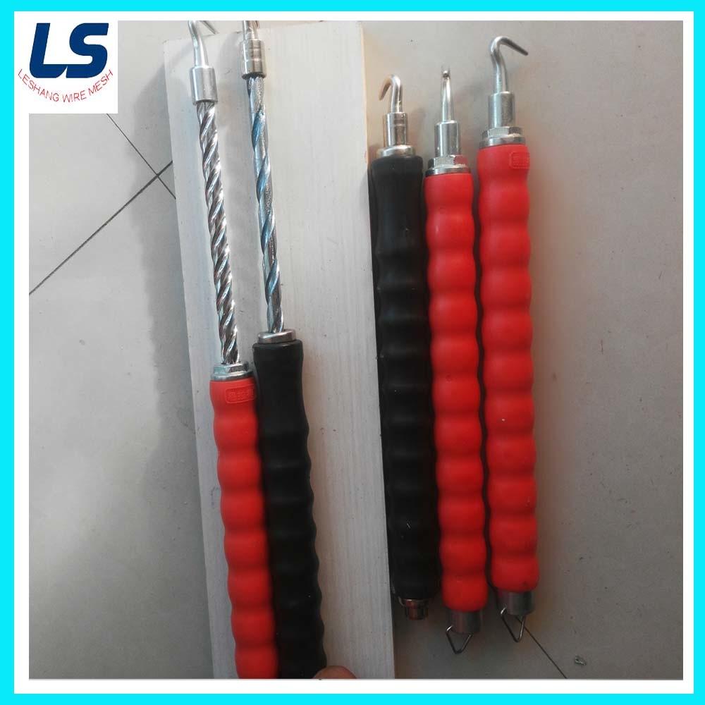 Building Metal Wire Strap - WIRE Center •