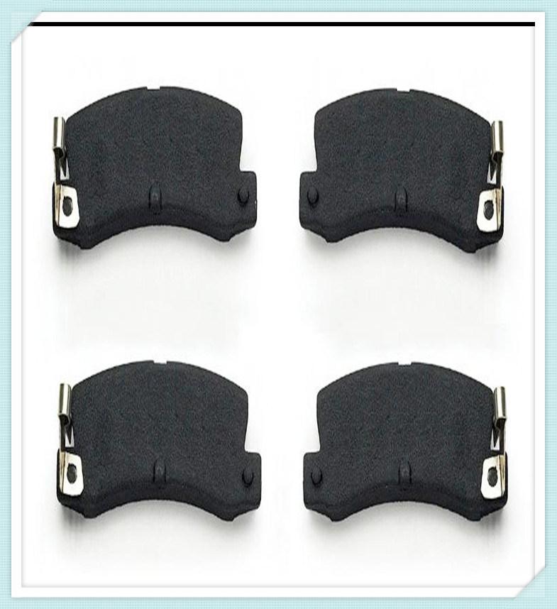 China High Quality Low Price Brake Pads Brake Rotors Rear OEM OE No - Acura tl brake pads