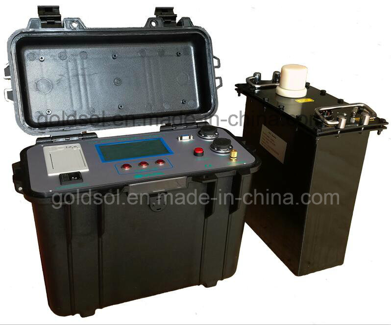30kv/40kv/50kv Very Low Frequency High Voltage Tester pictures & photos