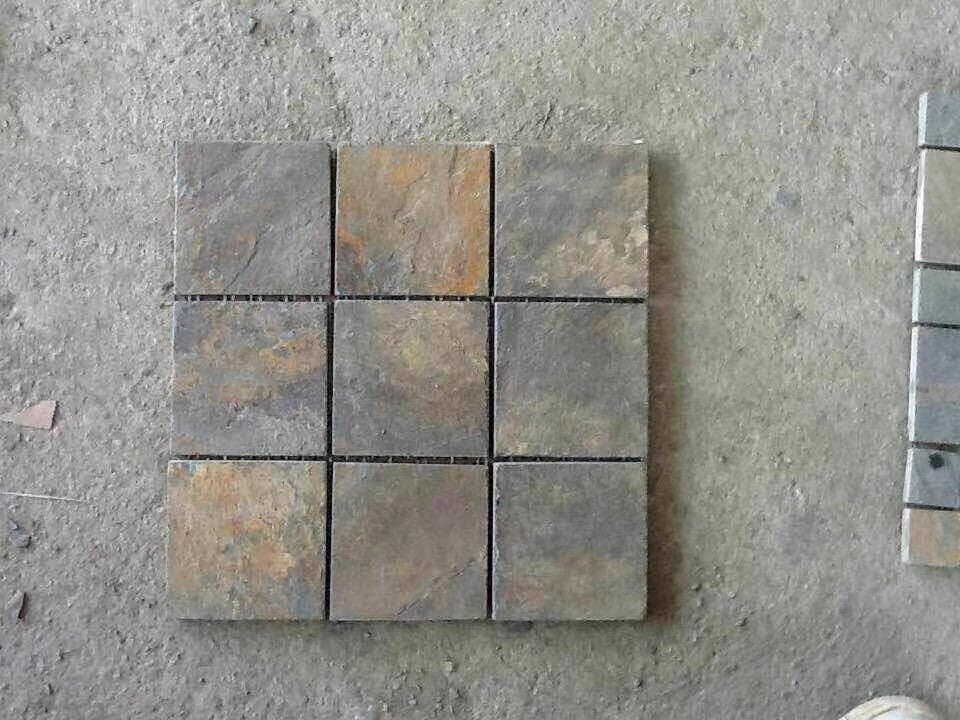 China Slate Tiles Flooring Tile Photos Pictures Made In China