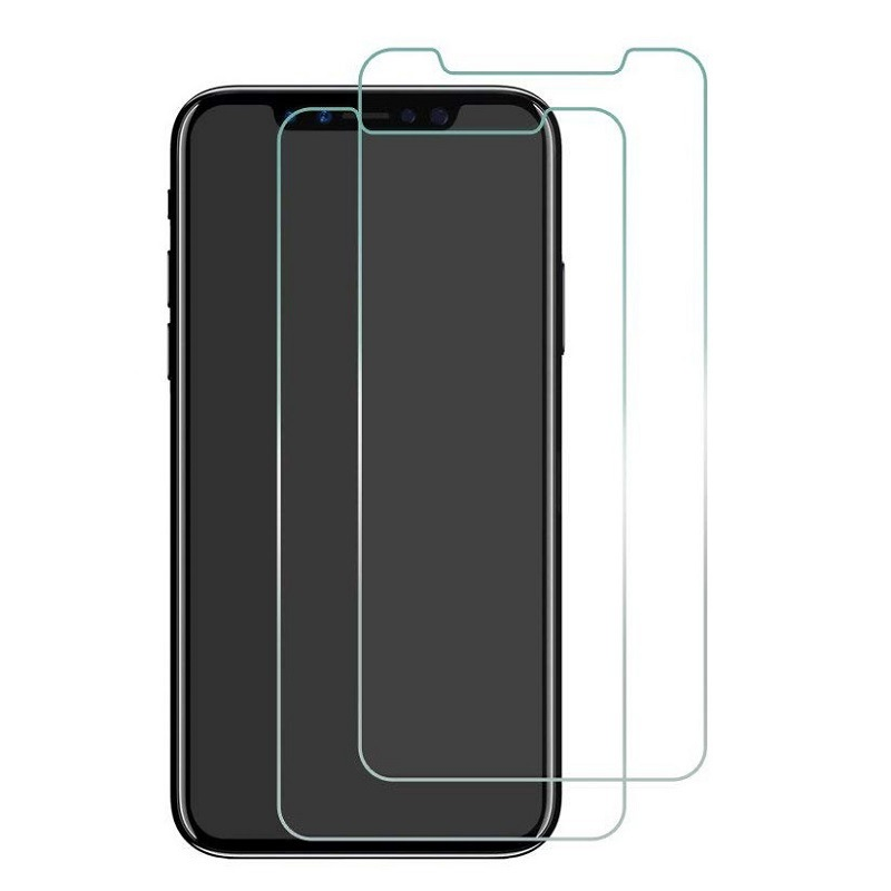 K6 phone box small glass toughened safety glass 4mm thick