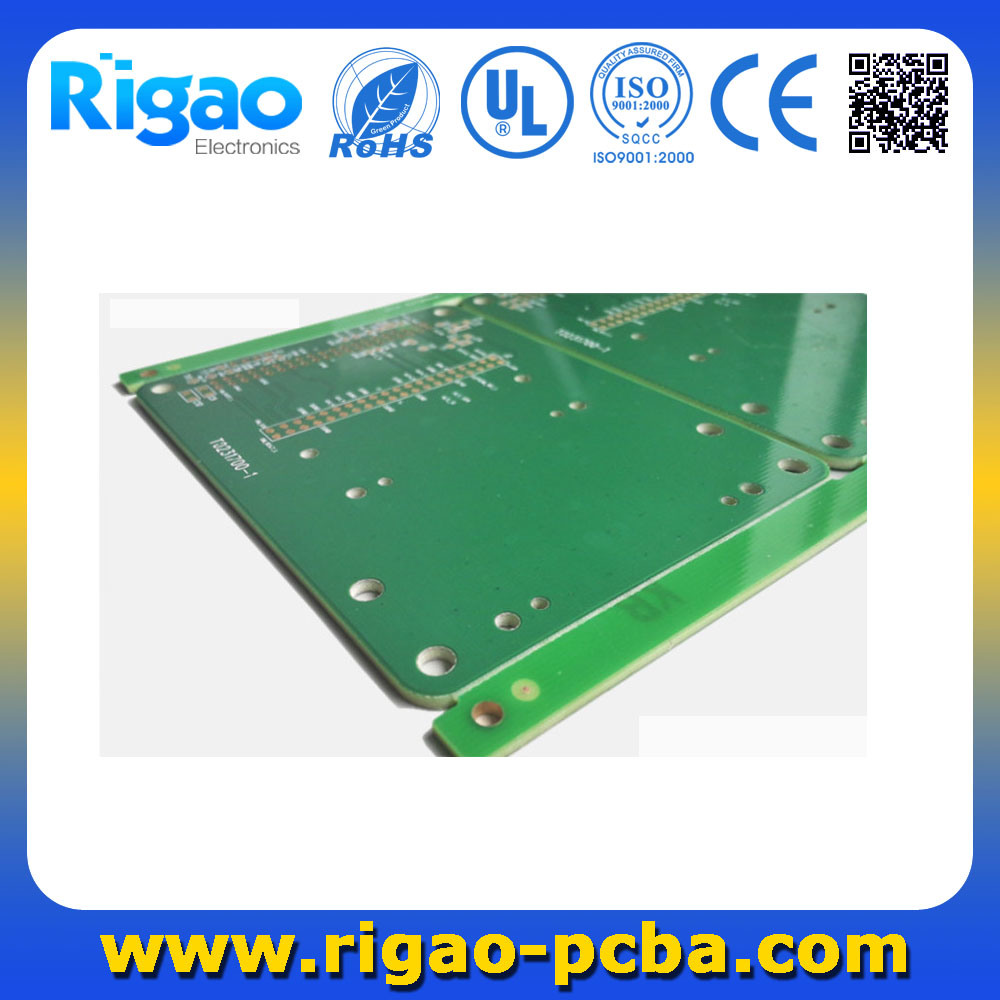 China Enig 4 Layer Pcb Quote Shenzhen Oem Electronic Printed Circuit Board Manufacturerpcb