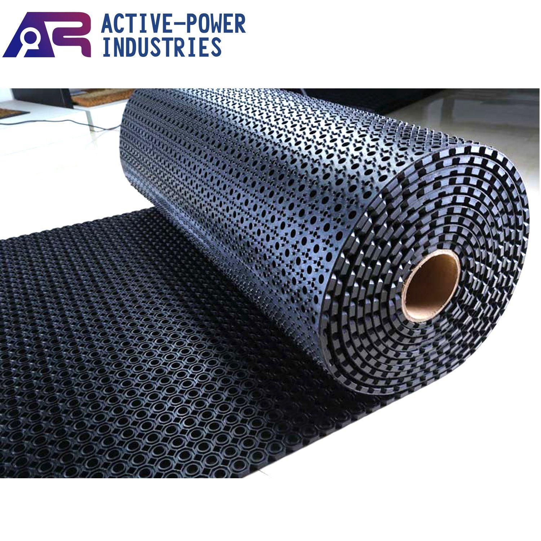 Flooring Printing Rubber