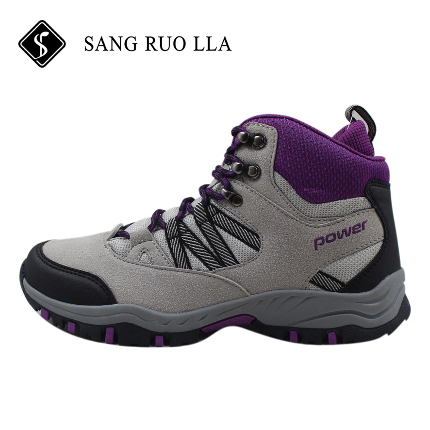 7747b5b0699 [Hot Item] Manufacturers Outdoor Breathable Waterproof Mens Hiking Boots  OEM & ODM