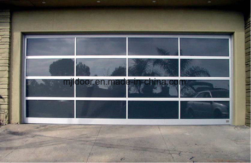 China American Quality Standard Customized Aluminum Glass Panel
