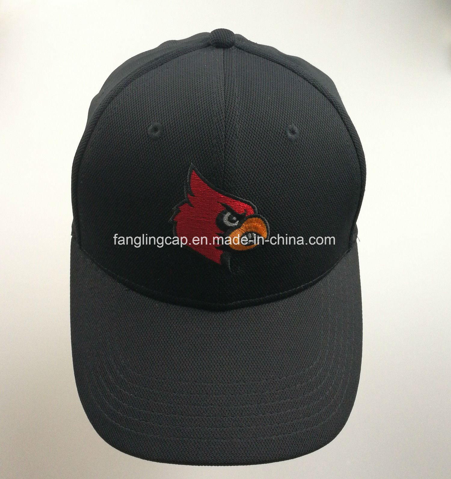 026d8a6289687 China 6 Panel Embroidered Flexfit Caps Wholesale Hats Fexfit Baseball Cap  Closed Back