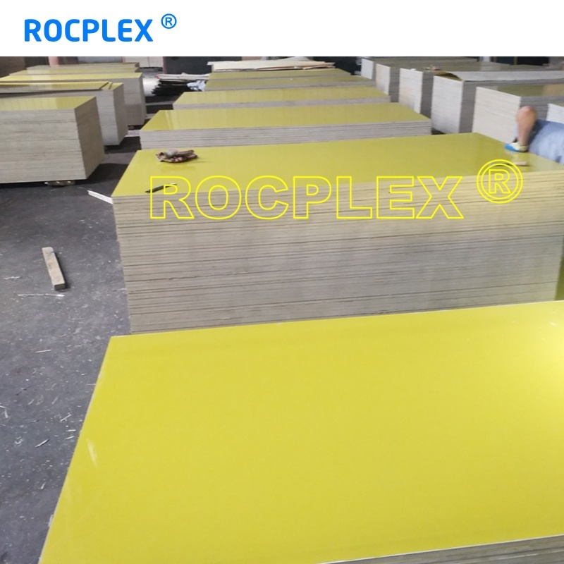 [Hot Item] Plywood PVC U Shaped Edge Trim and PVC Edging Strip for Plywood  for PVC Plywood Formwork