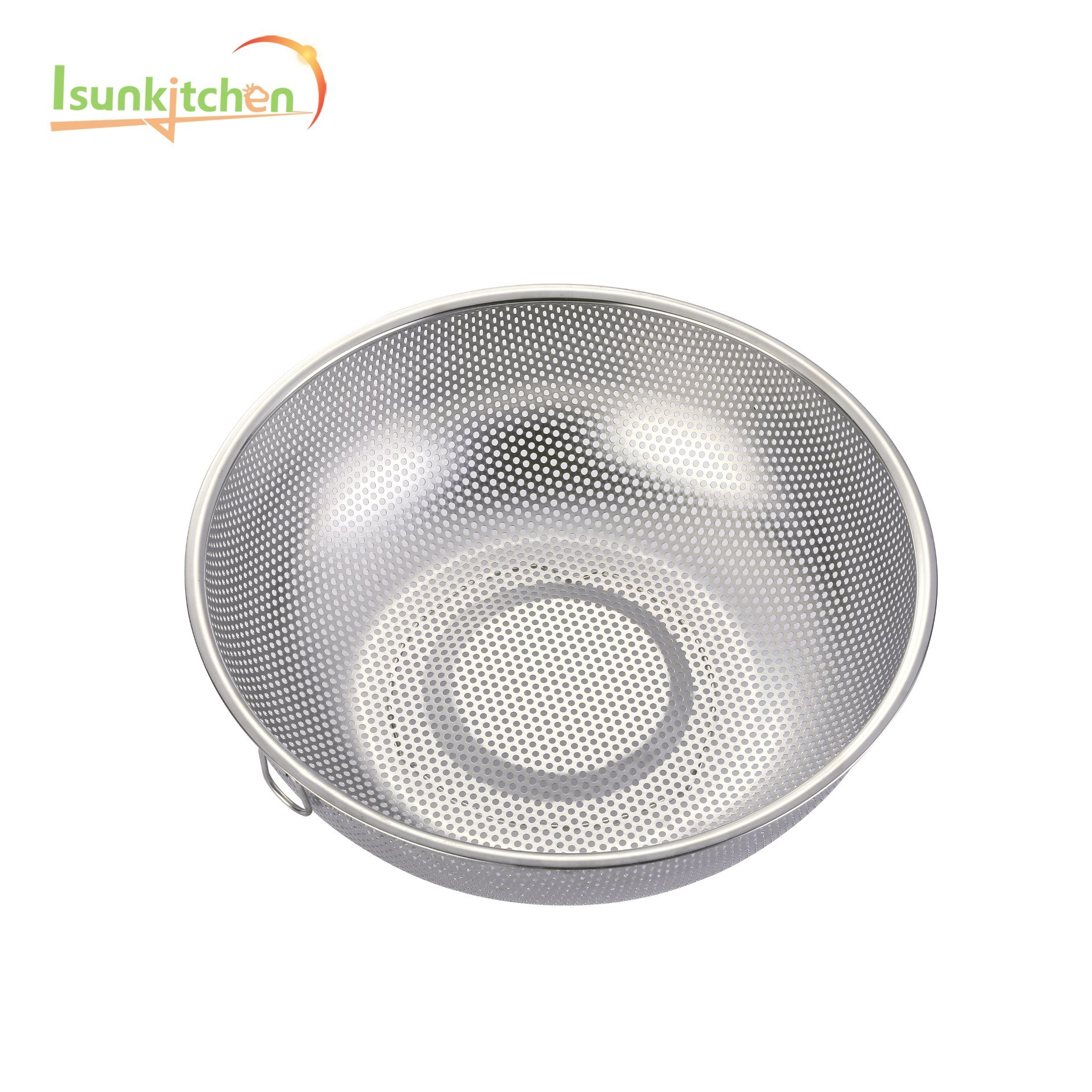 Promotion Food Grade 304 Stainless Steel Storage Basket pictures & photos