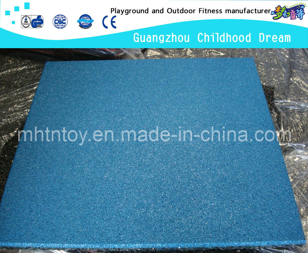 China Outdoor Playground Colorful Flooring Mat / Rubber Mat (M11 ...
