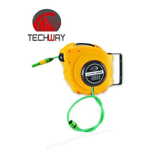 20m Auto Water Hose Reel