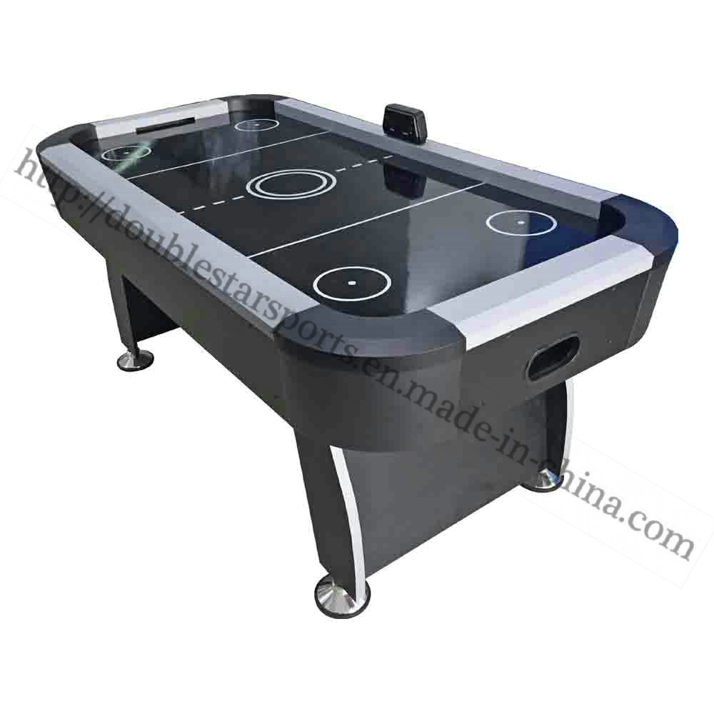 Hot Item Professional Air Hockey Table With Electronic Scorer For Sale