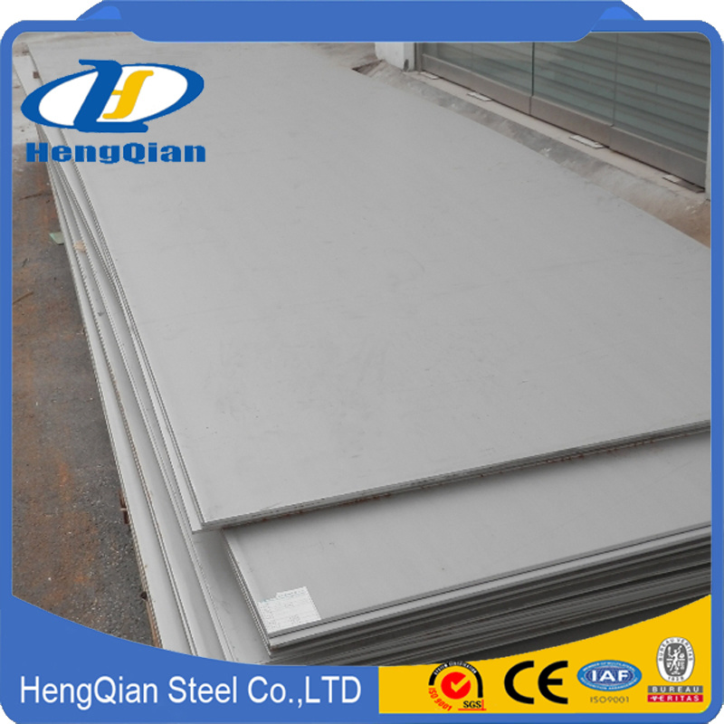 3mm Thickness Cold Rolled Stainless Steel Sheet for Industry