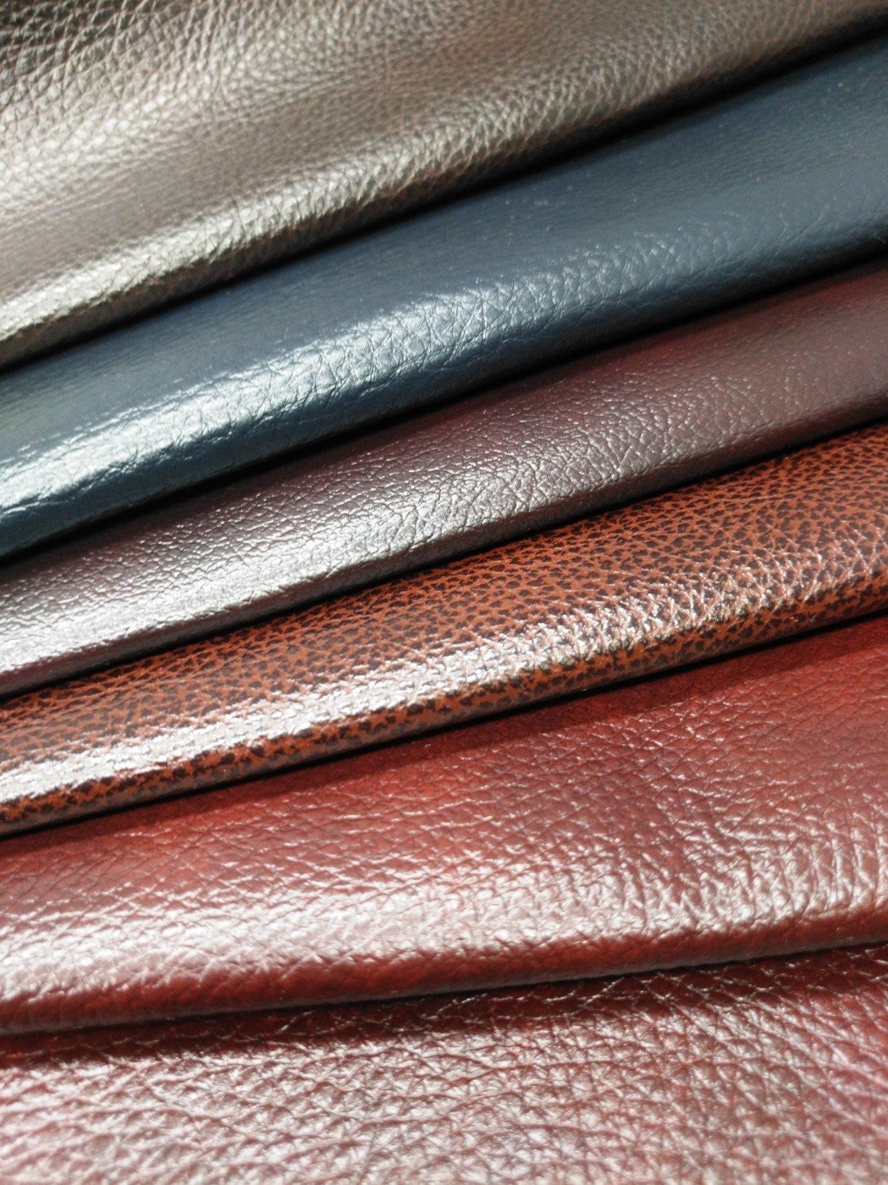 China Saffiano Pvc Leather For Hendbag