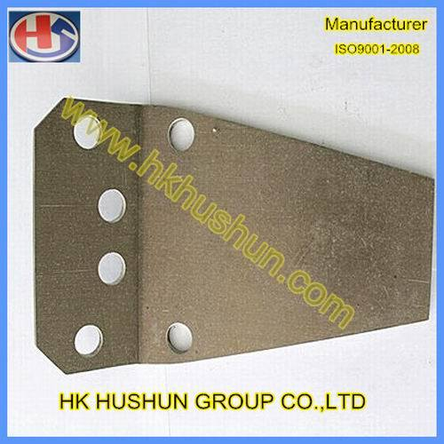 Stamping Part, Hardware Fitting, Metal Bracket with Copper (HS-FS-0008) pictures & photos