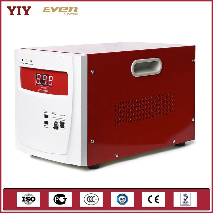 China Relay Type Automatic Voltage Stabilizer Circuit ...