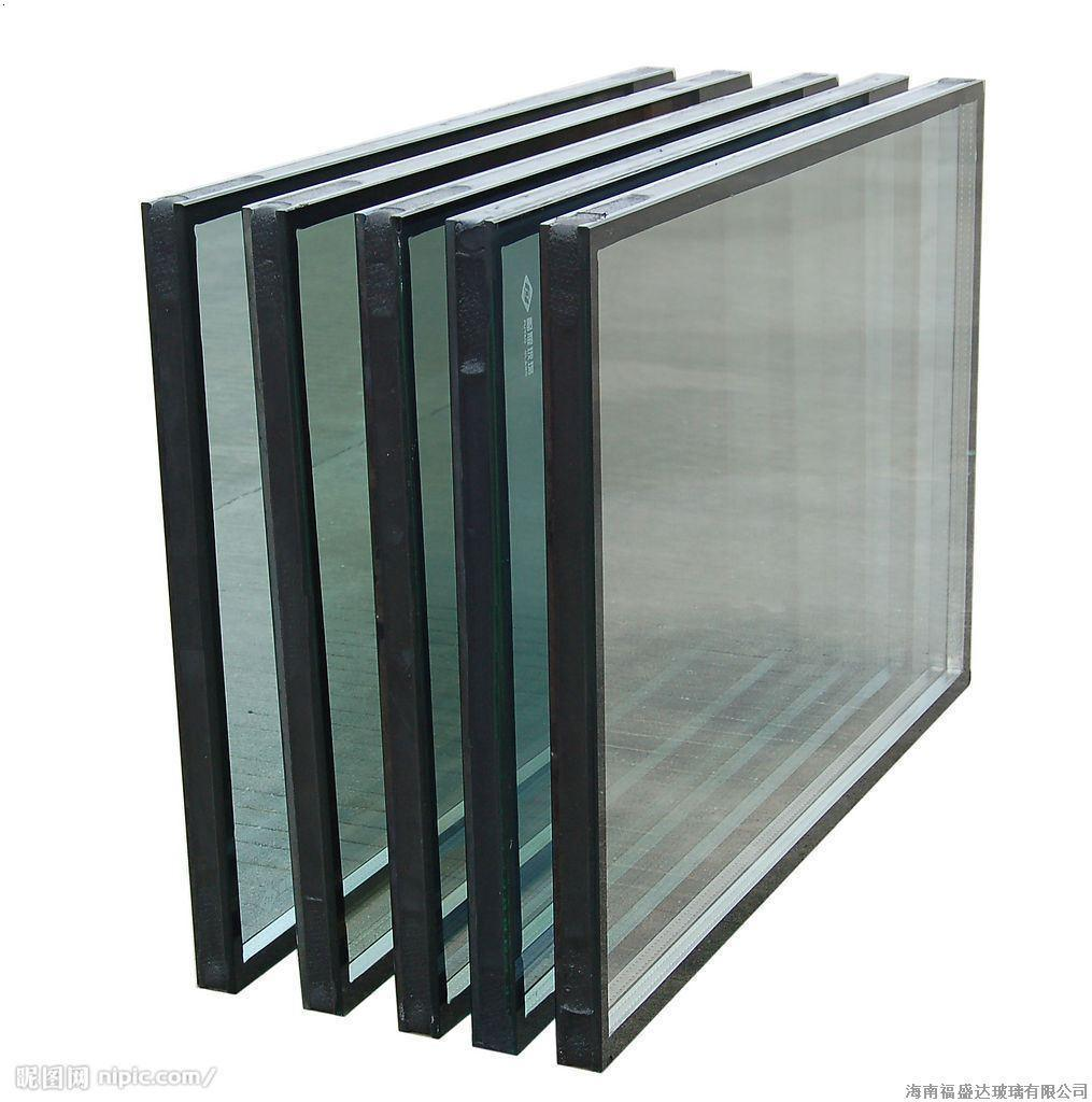 [Hot Item] Blue Bronze Green Grey Color Reflective Glass Low E Glass