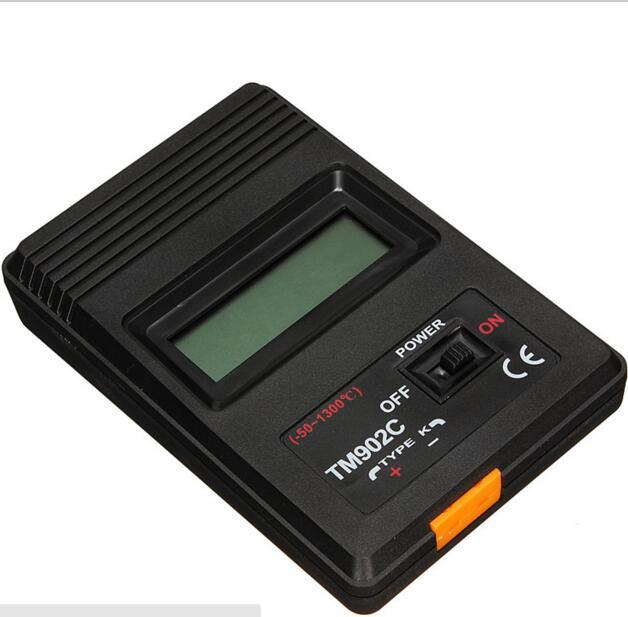 Does not apply. TM-902C LCD Digital K Type Thermometer Meter Temperature Detector with Probe New