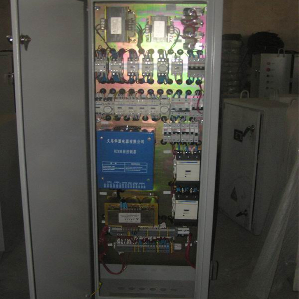 China 55rcs Electric Control Panel Box for Yongmao/Sym Tower Crane ...