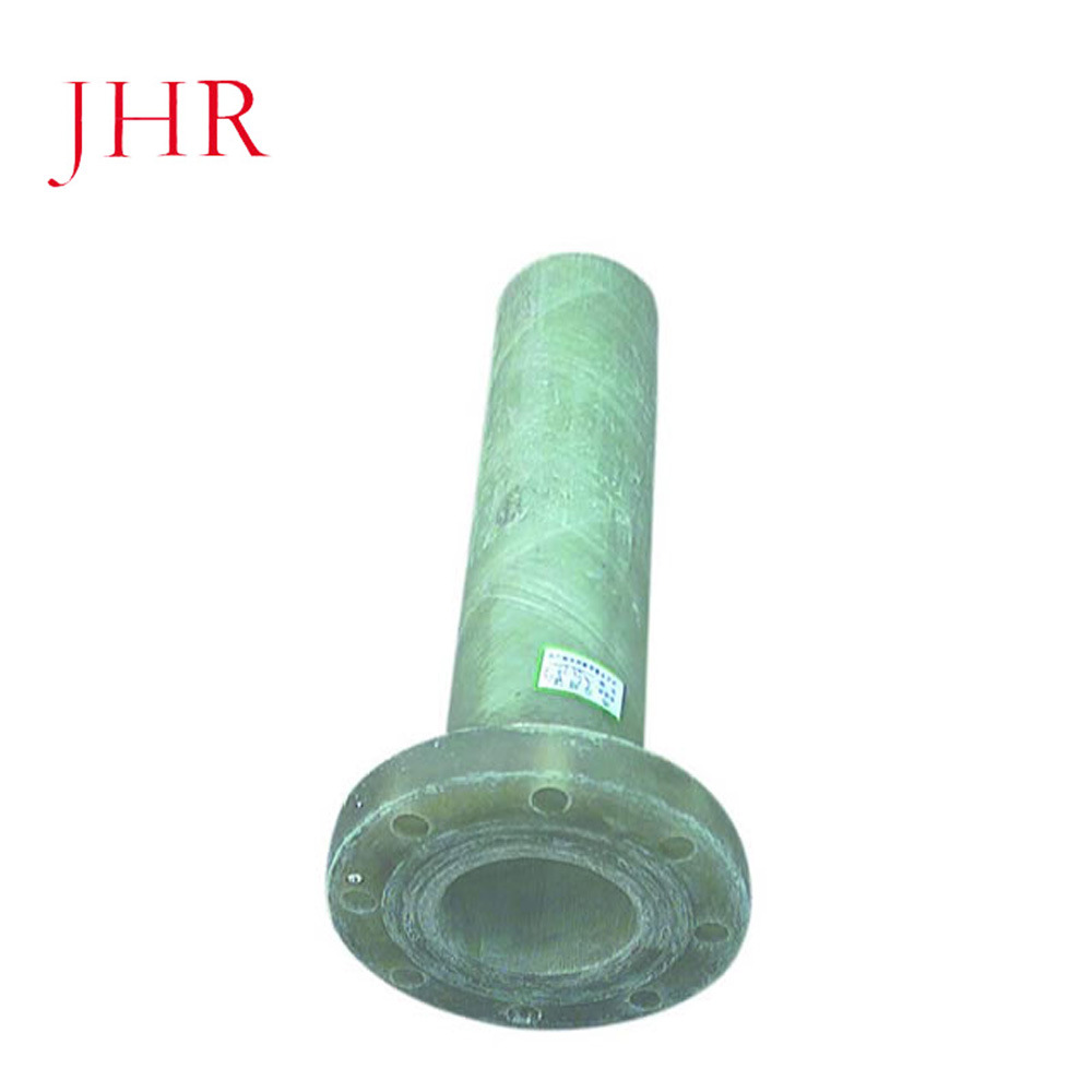 China Frp Grp Electric Pipe Heat Cable Protection Corrugated Conduit Wire Buy Wiring