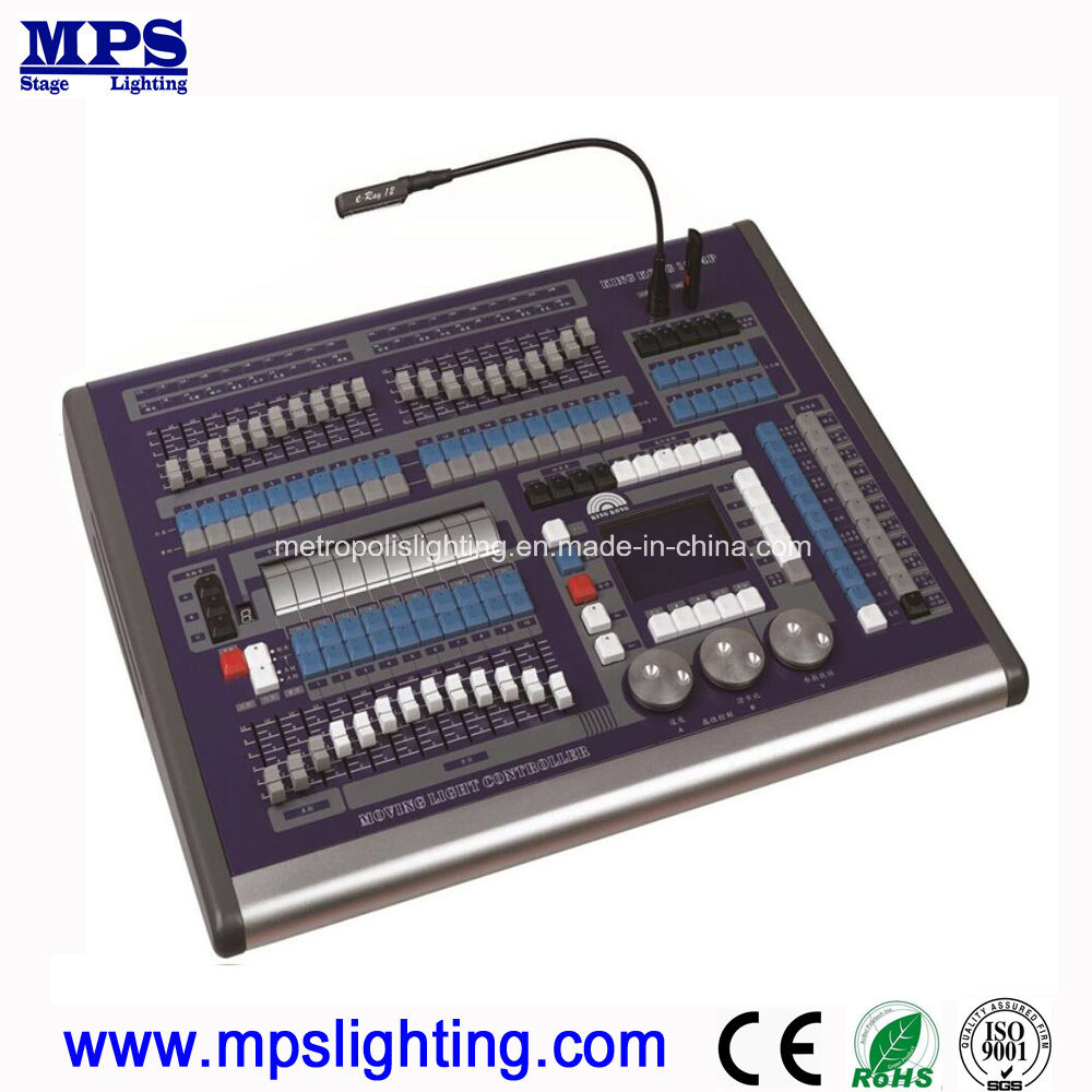 China Dj Lighting Equipment 1024p Controller For Stage Console