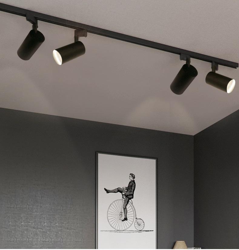 Creative Design 6w 12w 110v Ceiling