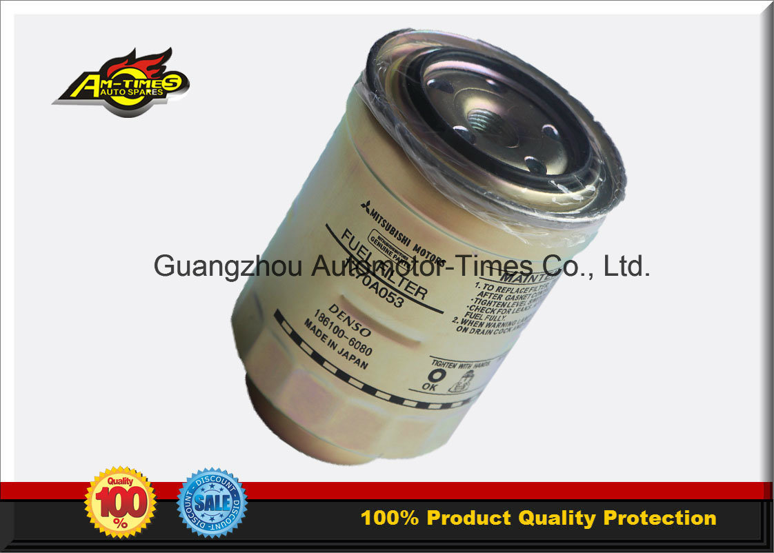 China Diesel 1770a053 1770a055 M1770a053 Auto Parts Fuel Filter For Mr Gasket Mitsubishi
