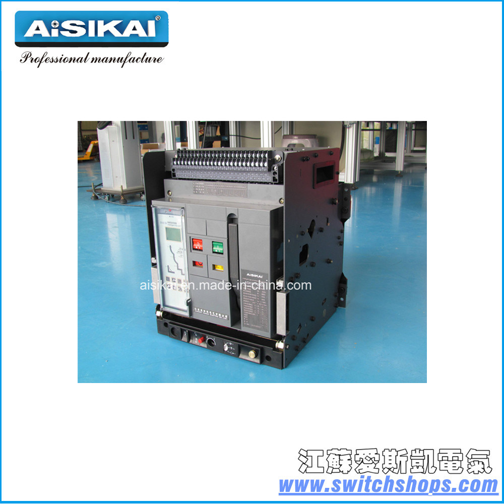 China Acb Askw1 Air Circuit Breaker High Quality with Factory Price ...