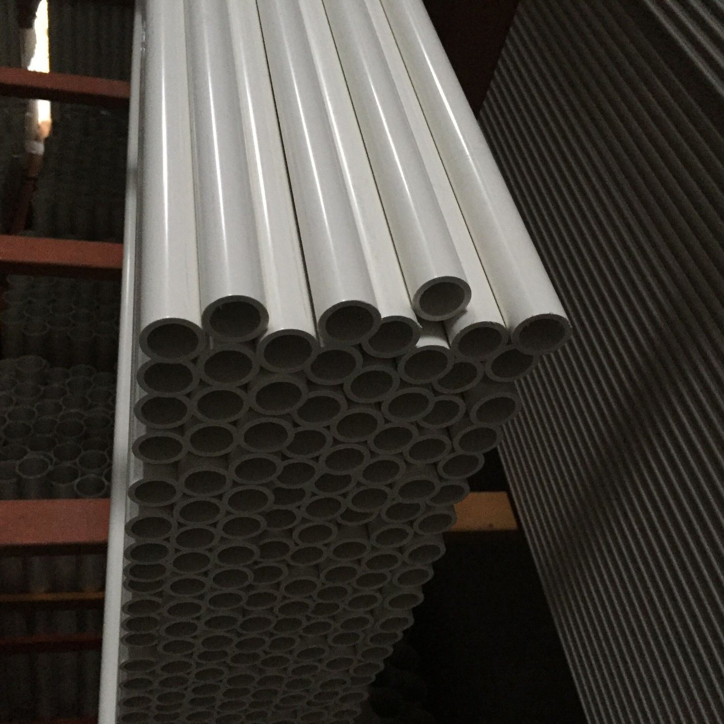 ASTM D1785 Sch40 PVC-U Potable Water Pipes and BS3505 Pressure Pipes for Cold Potable & China ASTM D1785 Sch40 PVC-U Potable Water Pipes and BS3505 Pressure ...