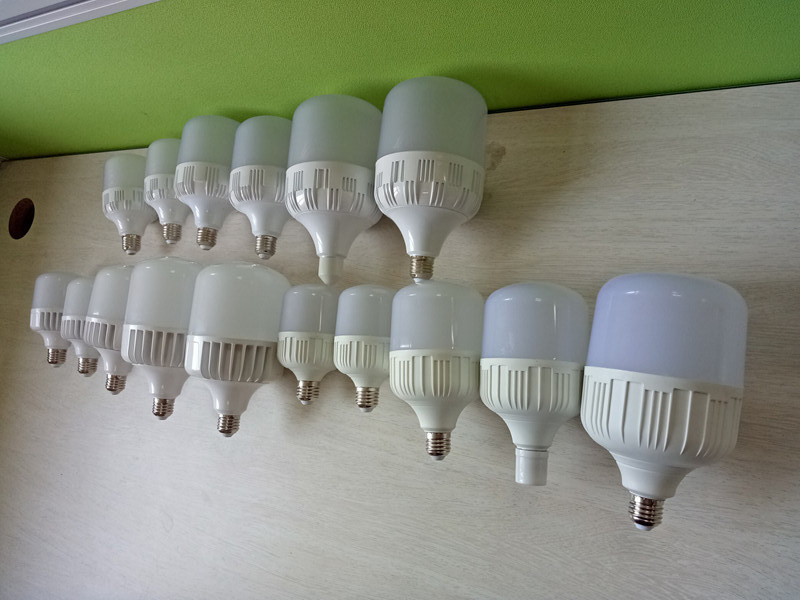 10W LED Bulb E27 6500k Good Quality LED Bulb Lamp