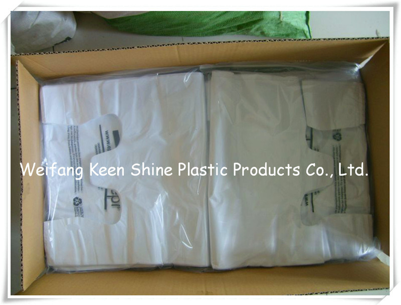 Shandong Factory Transparent Zip Lock Plastic Bags