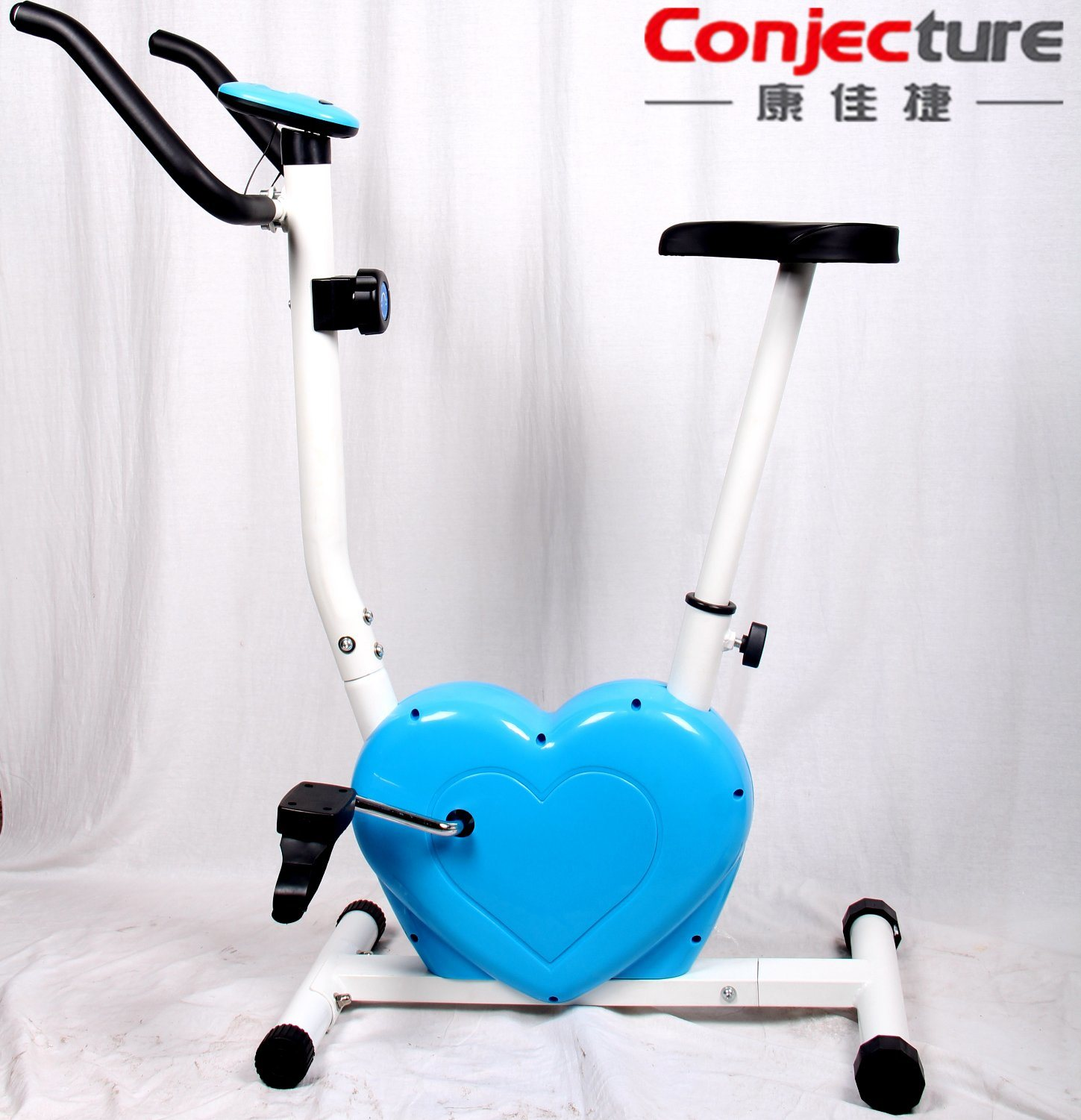 High Quality Home Magnetic Exercise Bike Trainer