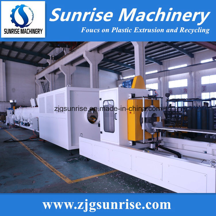 High Efficient PVC Pipe Machine Plastic PVC Water Pipe Machine for Sale pictures & photos