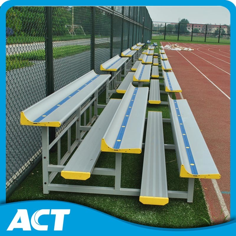 the latest dbba7 3ac4d China Portable Aluminum Indoor Bleachers with Canopy, Mobile ...